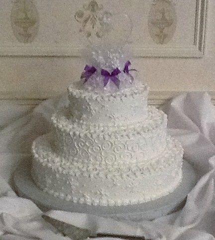 Tmx 1382362949123 Photo 2 Templeton wedding cake