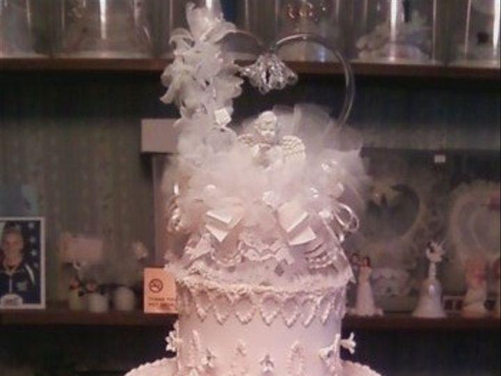 Tmx 1382362971819 Downsize 9 Templeton wedding cake