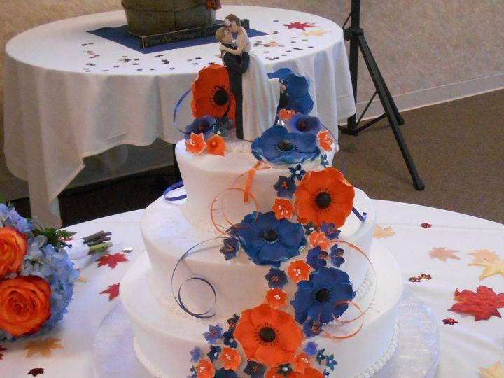 Tmx 1382363165761 Dscn0022 Templeton wedding cake