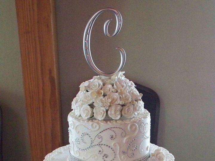 Tmx 1382363392515 1002779 Templeton wedding cake