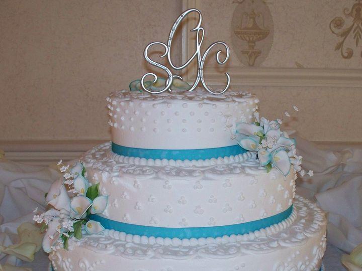 Tmx 1382363475701 1002910 Templeton wedding cake