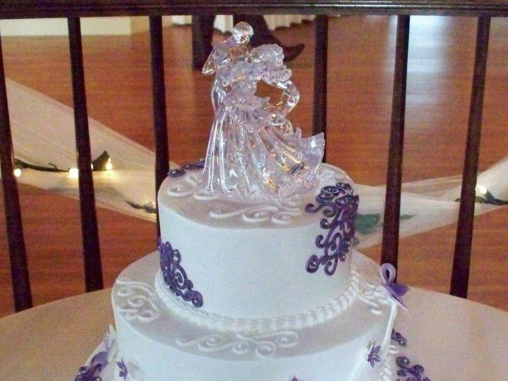 Tmx 1382363538905 1002931 Templeton wedding cake