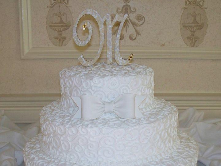 Tmx 1382363590317 1002935 Templeton wedding cake