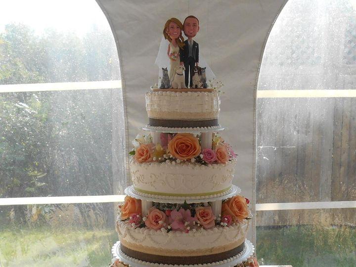 Tmx 1453731871613 120328798673572899991017871217284150297852o Templeton wedding cake