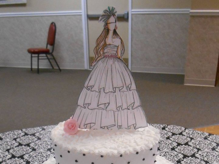 Tmx 1453731944865 102589406503029017045425222938460221161701o Templeton wedding cake