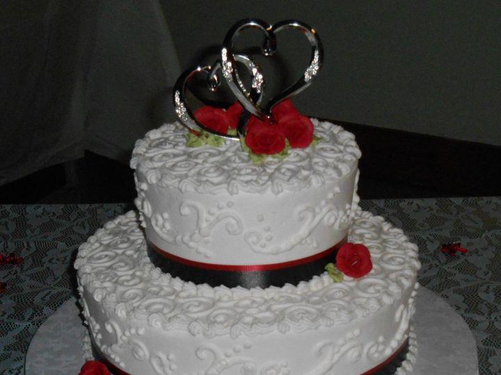 Tmx 1453731964479 1082500622142367853929669302642o Templeton wedding cake