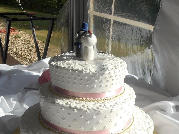 Tmx 1470247417733 Dscn4870 Templeton wedding cake