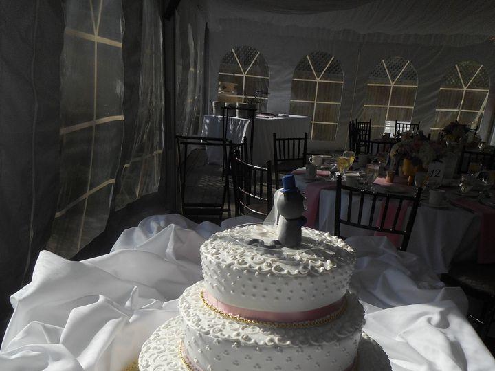 Tmx 1470247493727 Dscn4871 Templeton wedding cake