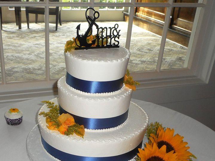 Tmx 1470251157996 Dscn4982 Templeton wedding cake