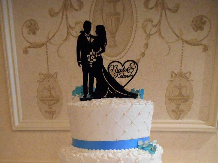 Tmx 1470251225315 Dscn4648 Templeton wedding cake