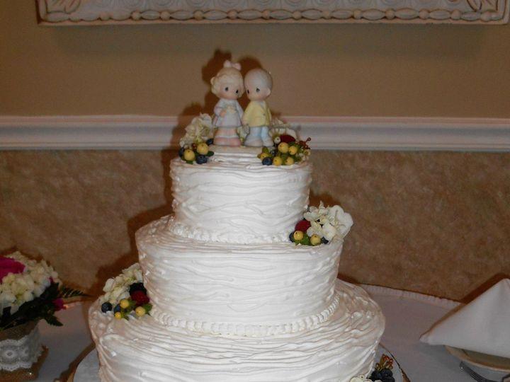 Tmx 1470251489910 Dscn3090 2 Templeton wedding cake