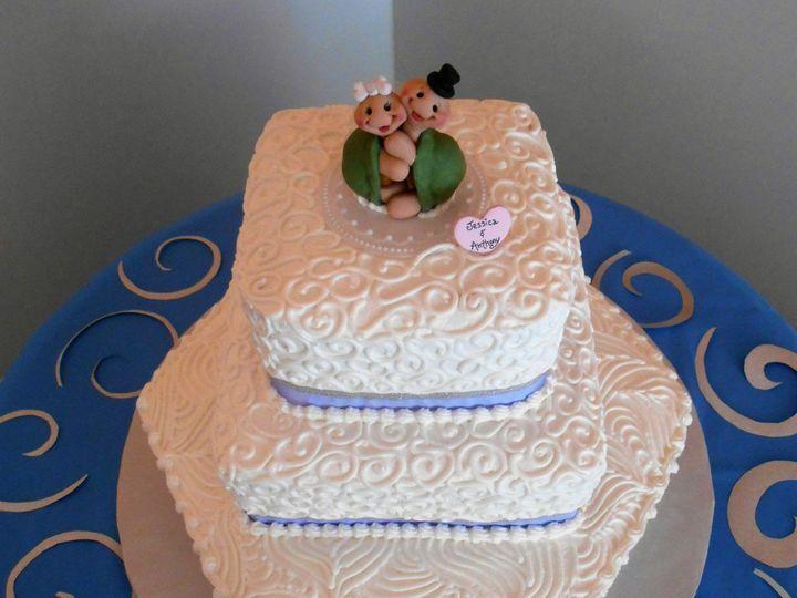 Tmx 1470251525540 Dscn2950 Templeton wedding cake