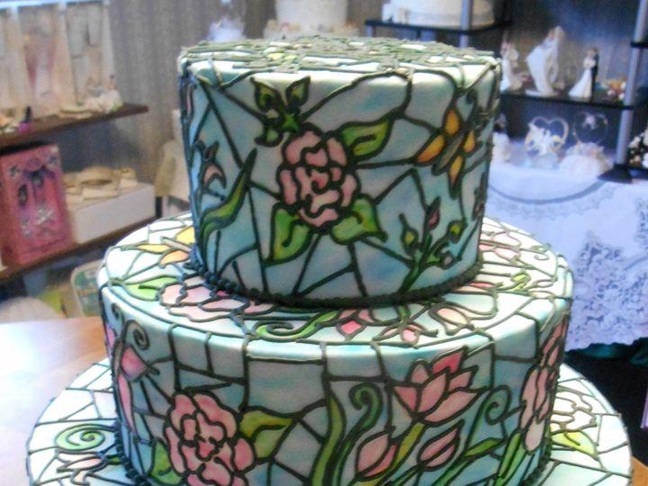 Tmx 1470251577602 Dscn2450 Templeton wedding cake