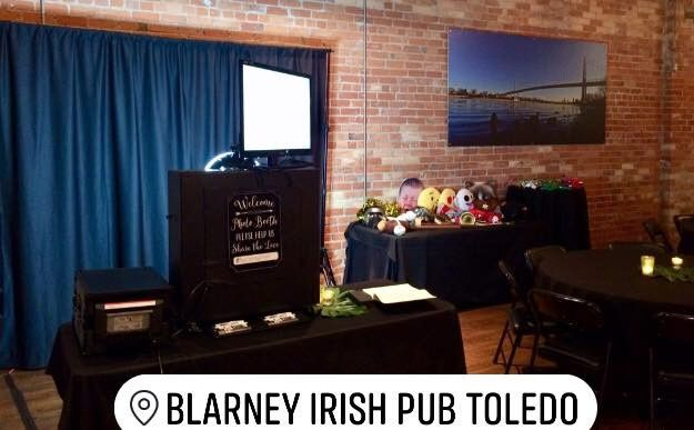 Blarney Event Center