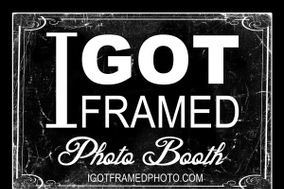 I Got Framed Photo Booth