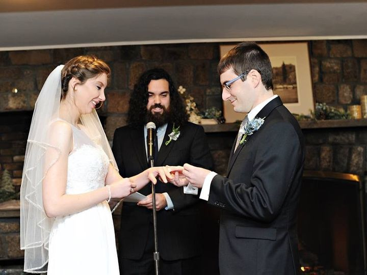 Tmx 1455076579449 Kaw8 Lincoln, RI wedding officiant