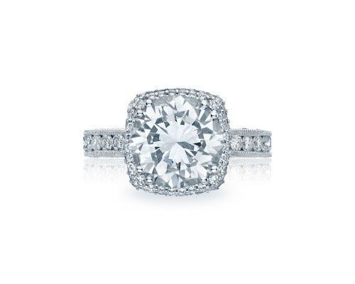 tacori engagement rings ht2607rd10102