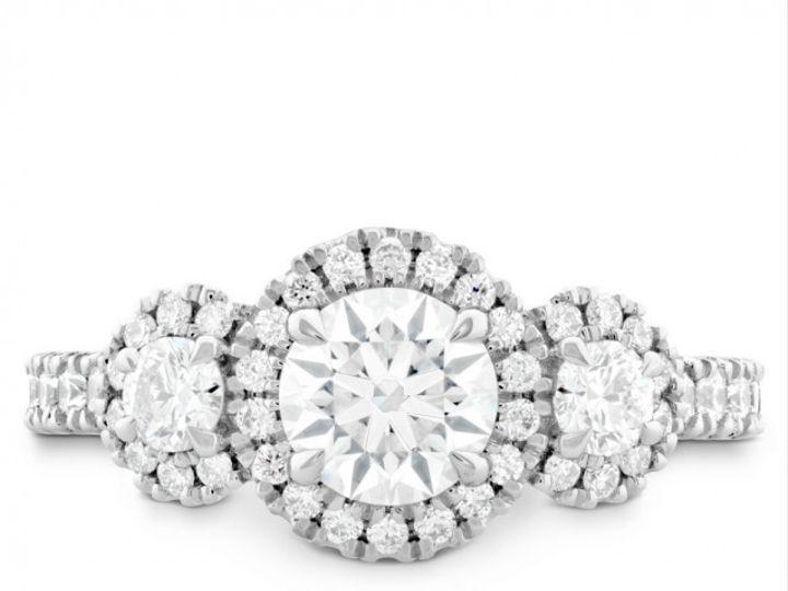 Tmx 1461425103581 Integrity3detailnew Mount Joy wedding jewelry