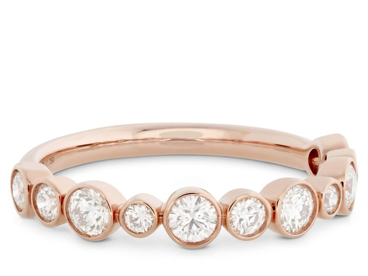 Tmx 1461425301000 Hof Bezel Diamond Band Rg A Mount Joy wedding jewelry