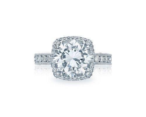 Tmx 1461426423776 Tacori Engagement Rings Ht2607rd10102 Mount Joy wedding jewelry