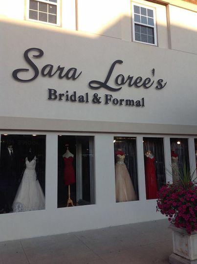Loree's Bridal & Formal