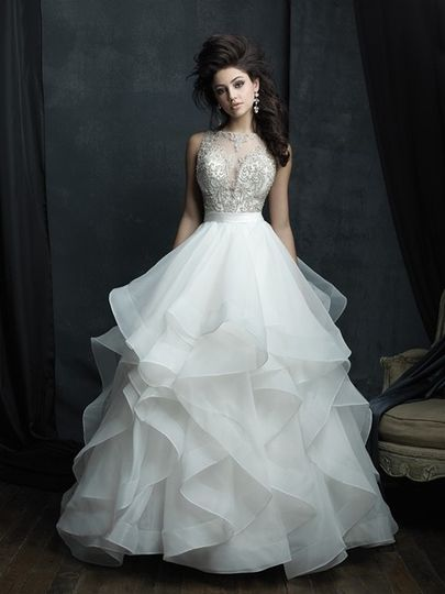 de7f77aa716 Loree s Bridal   Formal - Dress   Attire - Pittsburg
