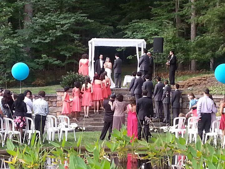 Alberto & Bethany Wedding 9.9.13