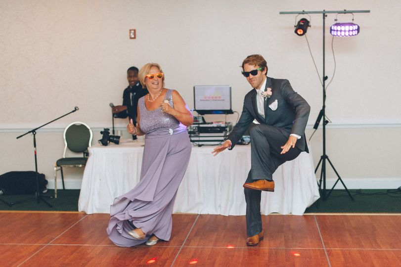 Jason & Laura Wedding on 8.31.14