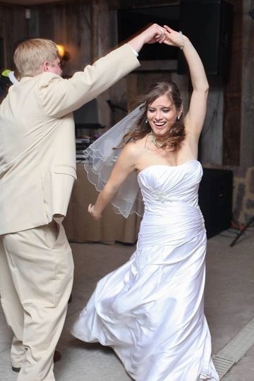 Sarah & Jeremy Wedding on 4.28.14