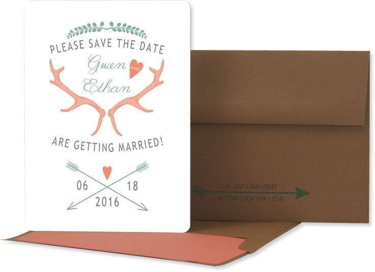 antler save the date