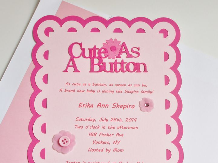 Tmx 1429071788354 Img0388 Eastchester wedding invitation