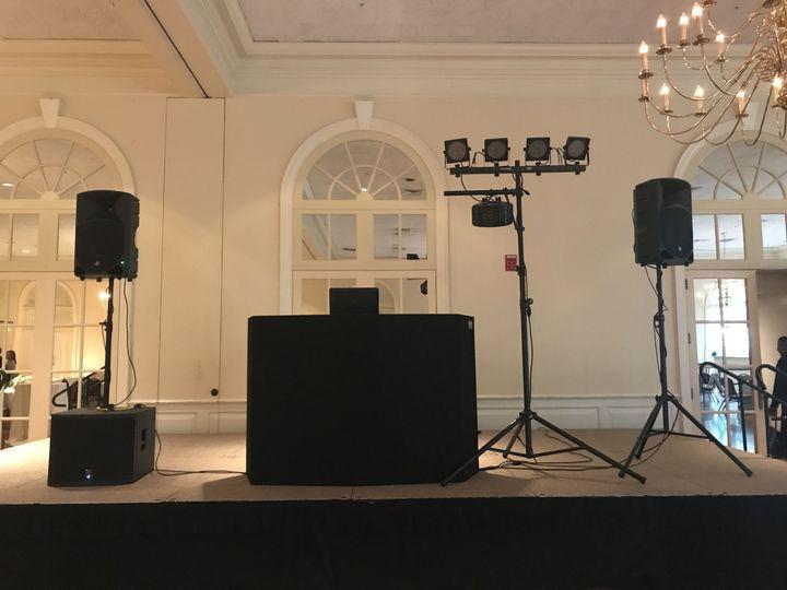 Level 2 DJ Setup