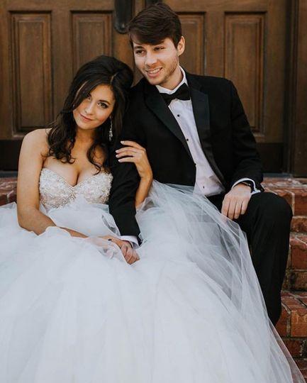 Couple in love | Sydney Butler Photography
