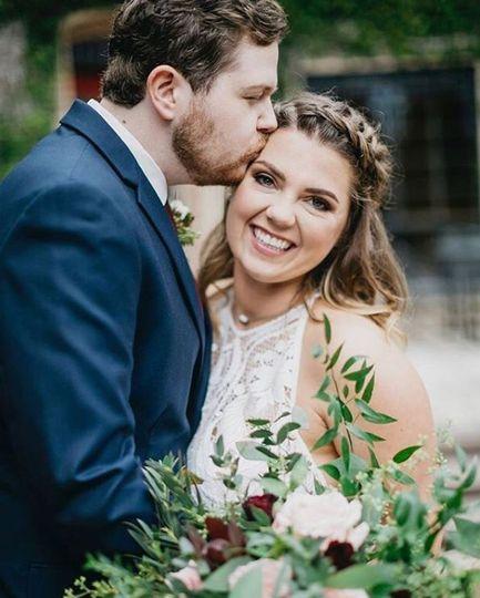Loving couple | Alyssa Rose Photography