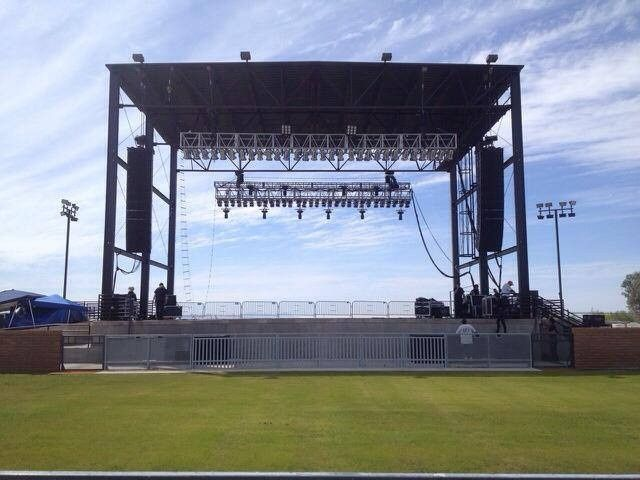 Total event sound reinforcement and professional audio systems technicians and engineers. Solo...