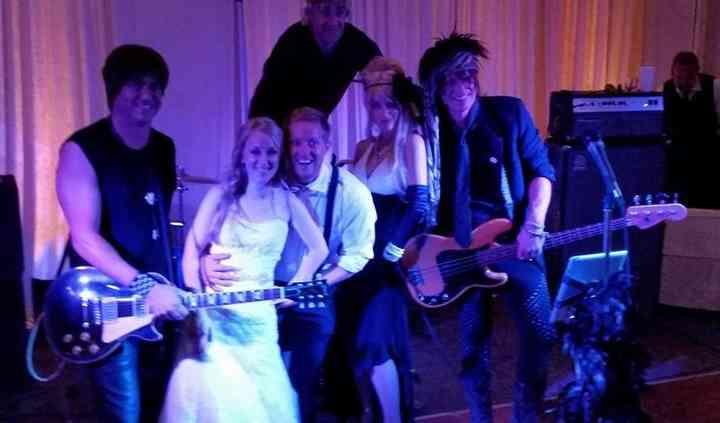 Mockingbirds Music Entertainment & Event Production Services