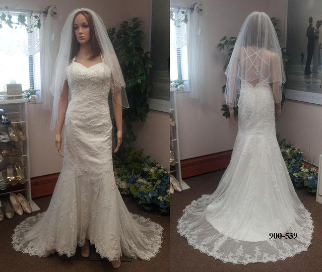 SGE Bridal Boutique - Dress & Attire - Columbus, OH - WeddingWire