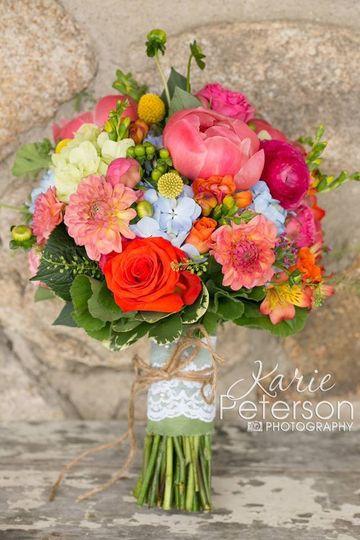 kaire bouquet