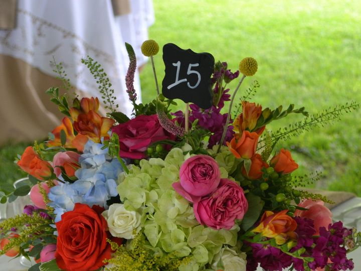 Tmx 1401974029345 Dsc8700 Bethel, New York wedding florist