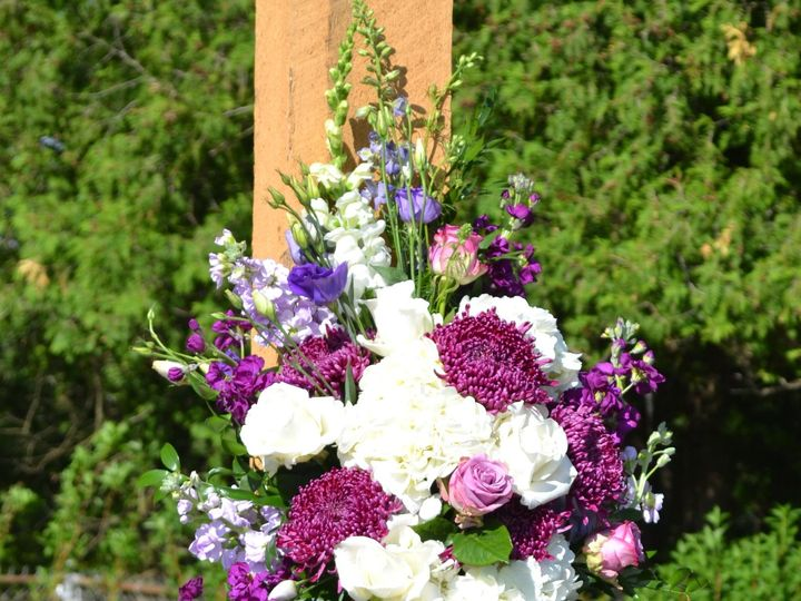 Tmx 1401976562103 Dsc8555 Bethel, New York wedding florist