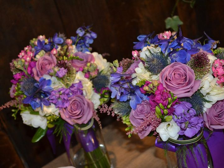 Tmx 1401978883636 Dsc8109 Bethel, New York wedding florist