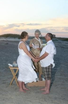 Sea/Side Ceremonies