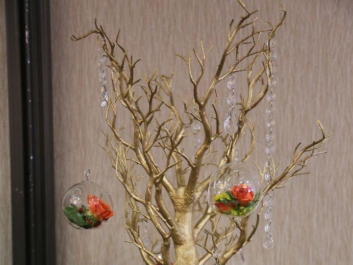 Tmx 1512607621620 Img4812 Cary, North Carolina wedding florist