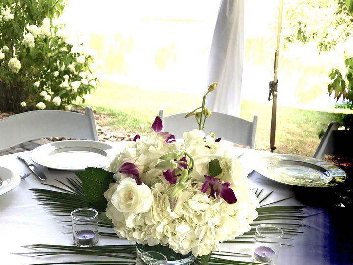 Tmx 1512607868122 Fullsizeoutput585 Cary, North Carolina wedding florist