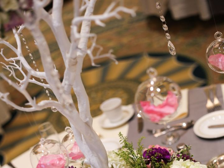 Tmx 1539559285 92b1031f7095035a 1539559281 B3db40c03360295b 1539560141277 1 IMG 6595 Cary, North Carolina wedding florist