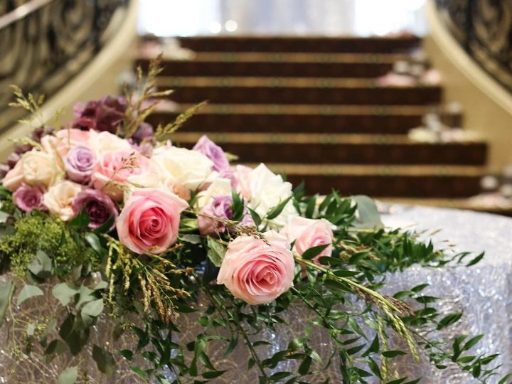 Tmx 1539559308 4fc6add8860e59d7 1539559282 609745e46111ec35 1539560141281 7 IMG 6633 Cary, North Carolina wedding florist