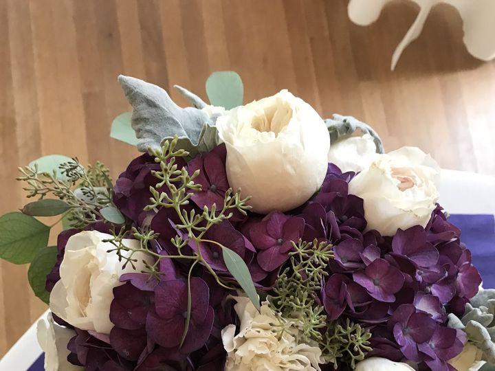 Tmx 1539559333 6d9d0987d3715181 1539559293 5632a45e0b587949 1539560141295 22 IMG 6537 Cary, North Carolina wedding florist