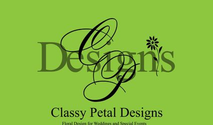 Classy Petal Designs