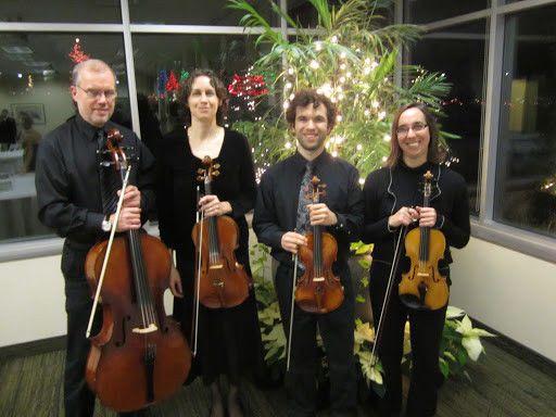 Heritage Hill String Quartet