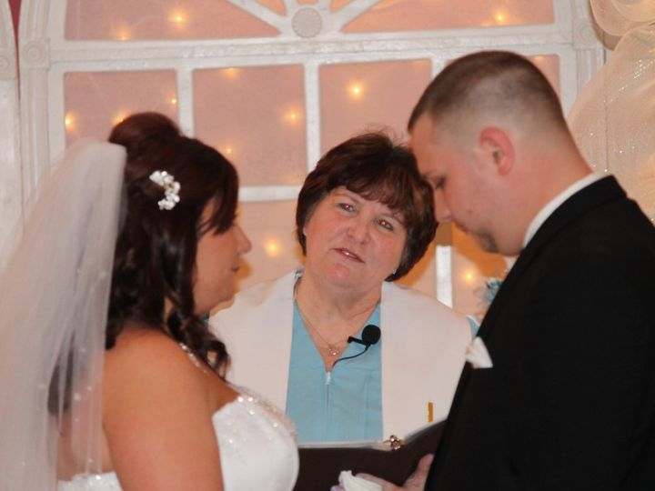 Tmx 1364439473187 TorriandGossWeddings012 La Plata wedding officiant